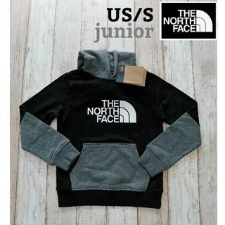 THE NORTH FACE - 【海外限定】TNF ジュニア パーカー ブラック 130