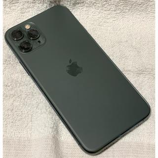 Apple - iPhone11pro256GB SIMフリー