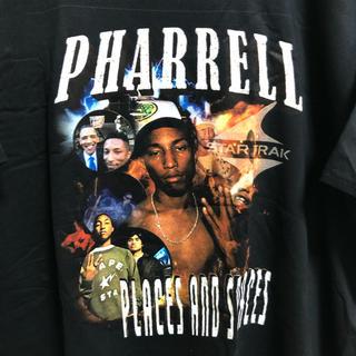 Pharrell Williams Tshirt(Tシャツ/カットソー(半袖/袖なし))
