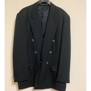 ケンゾー(KENZO)のKENZO スーツ ブラック(セットアップ)
