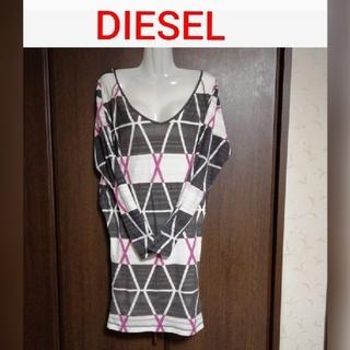 DIESEL - ⚡激安価格⚡ディーゼル レディース ワンピース ٩( ᐛ )و