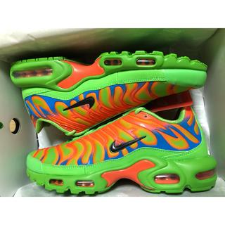 Supreme - Supreme Nike Air Max Plus Green