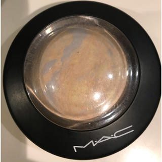 MAC - MAC マック ハイライト ミネラライズスキンフィニッシュ ライトスカベート
