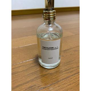 SUNSEA - carol     香水  ファブリックミスト