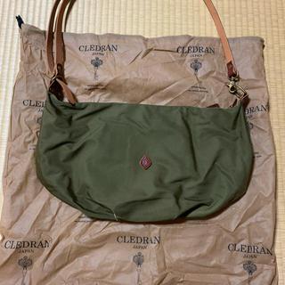 クレドラン(CLEDRAN)のショルダーバック  日本製(ショルダーバッグ)