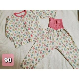 パジャマ 90サイズ