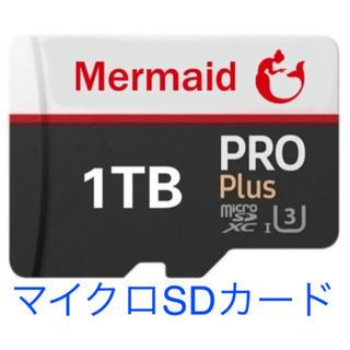 SALE‼️マイクロSDカード 1TB(1024GB) SDメモリーカード(PC周辺機器)