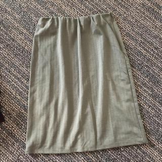 anySiS - ロングスカート anySIS エニィスィス Mサイズ タイトスカート