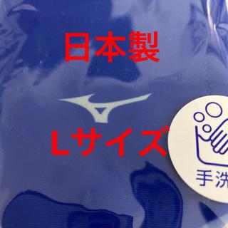 ミズノ(MIZUNO)のミズノ ロイヤルブルー L(トレーニング用品)