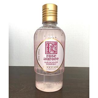 ロクシタン(L'OCCITANE)の新品❤️ロクシタン❤️WR シャワージェリー(ボディ用洗浄料)250ml♪(ボディソープ/石鹸)