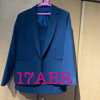 スーツ スカート セット 17ABR レディース(スーツケース/キャリーバッグ)