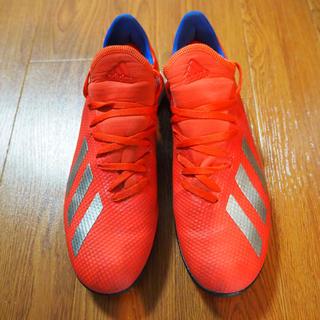 adidas - adidas X フットサルシューズ
