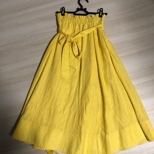 Mila Owen(ミラオーウェン)のミラオーウェン  レディースのスカート(ロングスカート)の商品写真