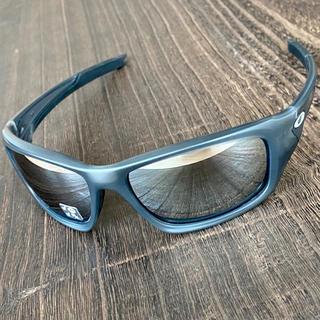 Oakley - オークリー バルブ 偏光 ブラック ミラー サングラス 釣り ドライブ ゴルフ