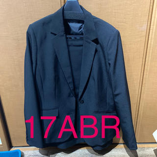 スーツ スカート セット レディース 17ABR(スーツ)