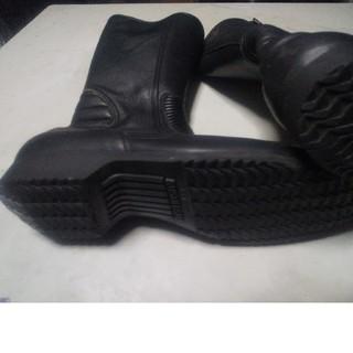 クシタニバイクブーツ26センチ(靴/ブーツ)