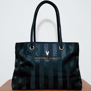 ヴァレンティノ(VALENTINO)のVALENTINO CHRISTY トートバッグ(トートバッグ)