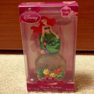 ディズニー(Disney)のほぼ未使用♡アリエル♡フレグランス(香水(女性用))