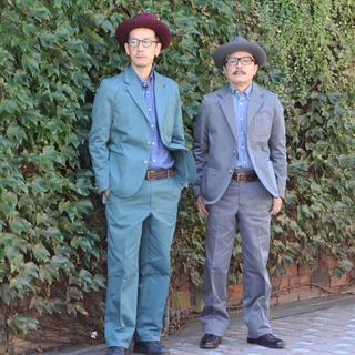 ザスタイリストジャパン(The Stylist Japan)のThe Stylist Japan × Dickies  セットアップ  スーツ(セットアップ)
