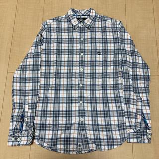ティンバーランド(Timberland)のTimberland ティンバーランド チェックシャツ(シャツ)