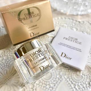 Dior - 【お試し✦5mL】ディオール プレステージ ラクレーム シンデレラコスメ