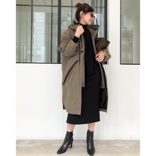 L'Appartement DEUXIEME CLASSE - 新品 アパルトモン ドゥーズィエムクラス add 2way ジャケット コート