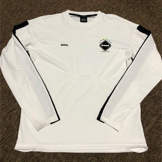 エフシーアールビー(F.C.R.B.)のFCRB 17SS L/S TEE サイズS(Tシャツ/カットソー(七分/長袖))