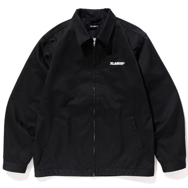 XLARGE(エクストララージ)のXLARGE バウンティーハンターコラボ メンズのジャケット/アウター(ナイロンジャケット)の商品写真