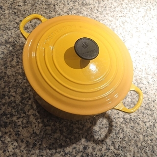 ルクルーゼ(LE CREUSET)のLE CREUSET(鍋/フライパン)
