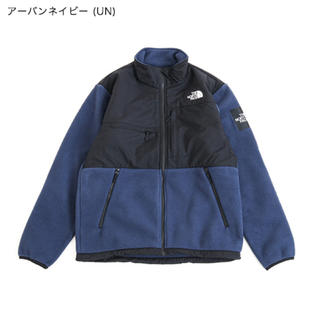 THE NORTH FACE - ラスト1着!新品 M THE NORTH FACE Denali Jacket