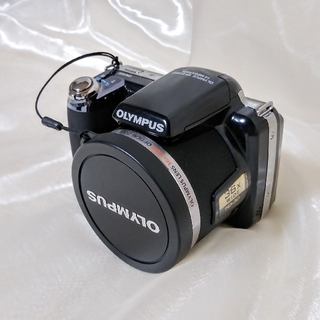 OLYMPUS - 【OLYMPUS(オリンパス)】デジタルカメラ SP-810UZ