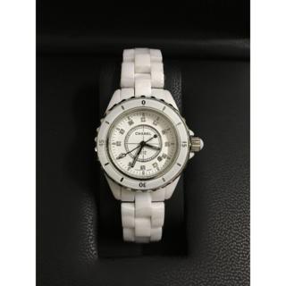 本日限定 Chanel 時計 J12 33mm