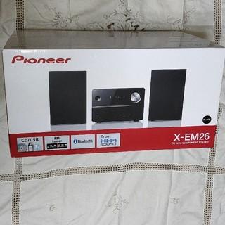 Pioneer - Pioneer    CDミニコンポ   X- EM26