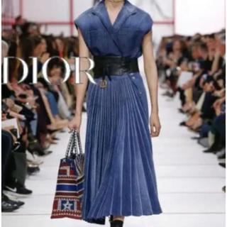 クリスチャンディオール(Christian Dior)の週末限定 ディオール サドルベルト 美品(ベルト)