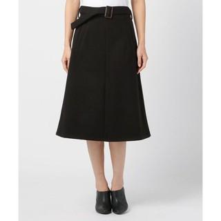 アンレリッシュ(UNRELISH)のアンレリッシュ☆Aラインスカート(ひざ丈スカート)