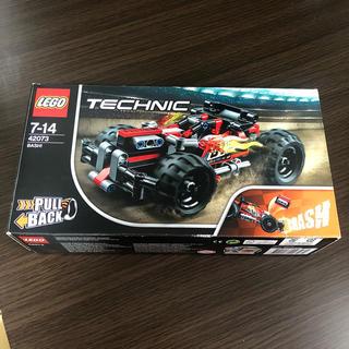 Lego -  レゴ(LEGO) テクニック パワフルレーサー 42073