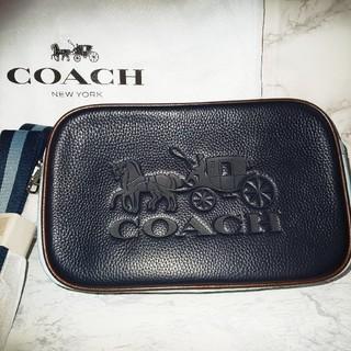 COACH - コーチ COACH ショルダーバックかわいいバック 新品