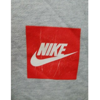 ナイキ(NIKE)の国内 正規品 NIKE BOX CREW NECK SWEAT SHIRTS L(スウェット)