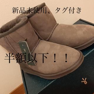 エミュー(EMU)のEMU stinger mini ブーツ(ブーツ)