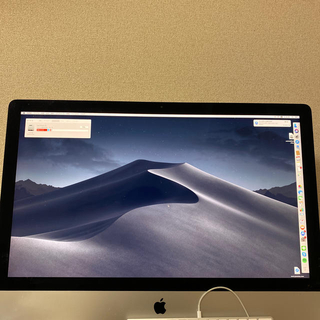 Mac (Apple) - imac 27 inc 5k late 2015 apple pc