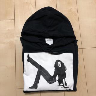 カルバンクライン(Calvin Klein)の Calvin Klein Jeans Est. 1978 ロゴパーカー(パーカー)