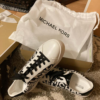 Michael Kors - MK マイケルコース スニーカー シューズ