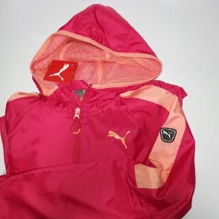 プーマ(PUMA)のPUMA レディス ウーブン ジャケット XL(その他)