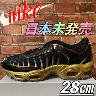 ナイキ(NIKE)のNIKE AIR MAX TAILWIND 海外スペシャルモデル 日本未発売(スニーカー)