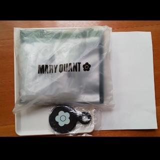 マリークワント(MARY QUANT)のマリークワントスパバッグ&ボトル&鏡 MARY QUANTスパバック(ハンドバッグ)