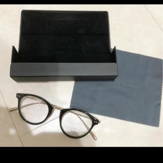 oh my glasses tokyo オーマイグラストーキョー 鯖江