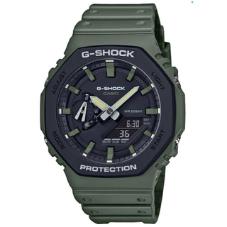 G-SHOCK - CASIO G-SHOCK  GA-2110SU-3AJF