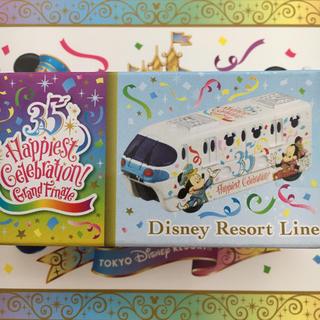 Disney - トミカ 東京ディズニーリゾート 35周年