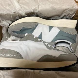 ニューバランス(New Balance)のニューバランス NEW BALANCE MS327 LABスニーカー 23cm(スニーカー)