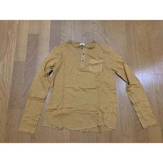ザラキッズ(ZARA KIDS)のセール!ZARA Kids カットソー 152cm(Tシャツ/カットソー)